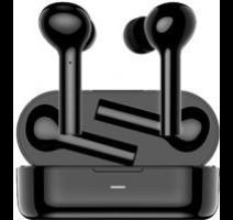 USAMS LA Dual Bluetooth Stereo Headset Black  obrázek