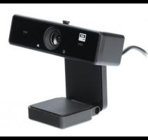 Webkamera s mikrofonem 2K ECM-CDV126D, 2560 x1440 obrázek