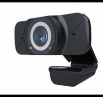 Webkamera s mikrofonem ECM-CDV126C, FULL HD 1920 x 1080 obrázek
