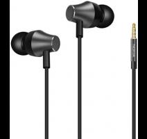 WH-301 Nokia Stereo Headset Black (EU Blister) obrázek