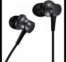 Xiaomi 3.5mm Original Stereo Headset Black (Bulk) obrázek
