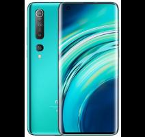 Xiaomi Mi 10 128GB/8GB CZ 5G LTE Coral Green (DualSIM) Global obrázek