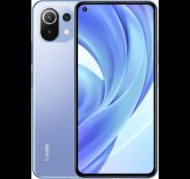 Xiaomi Mi 11 Lite 4G 6GB/128GB Bubblegum Blue obrázek
