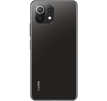 Xiaomi Mi 11 Lite 4G 6GB/64GB Boba Black  obrázek