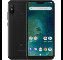 Xiaomi Mi A2 Lite 4GB/64GB Black (bazarový) obrázek