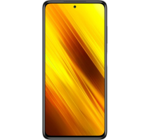Xiaomi Poco X3 6GB/128GB Shadow Gray obrázek