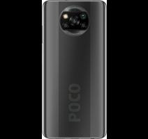 Xiaomi Poco X3 6GB/64GB Shadow Gray obrázek