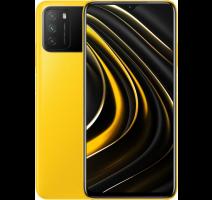 Xiaomi Pocophone M3 4GB/64GB Yellow obrázek