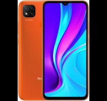 Xiaomi Redmi 9C NFC 2GB/32GB Orange obrázek