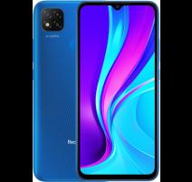 Xiaomi Redmi 9C NFC 3GB/64GB Blue obrázek