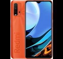 Xiaomi Redmi 9T 64GB Sunrise Orange obrázek