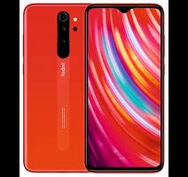 Xiaomi Redmi Note 8 Pro 64GB/6GB CZ LTE Coral Orange (DualSIM) Global obrázek