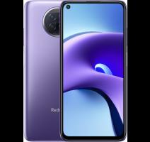 Xiaomi Redmi Note 9T 64GB Purple obrázek