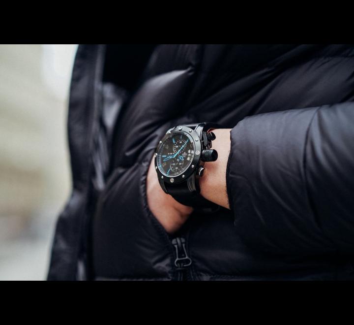 Náramkové hodinky Seaplane ULTIMATE JVDW 47.1