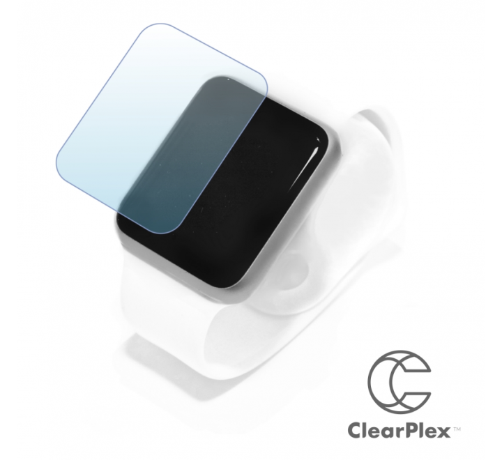Aplikace ClearPlex®