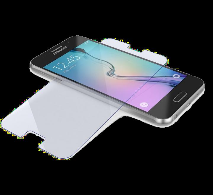 Aplikace ochranného skla