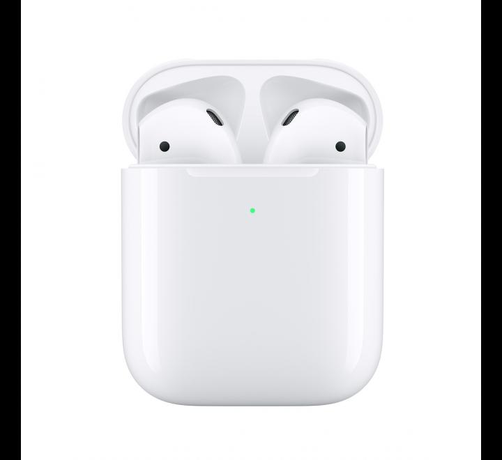 Apple AirPods MRXJ2ZM/A White
