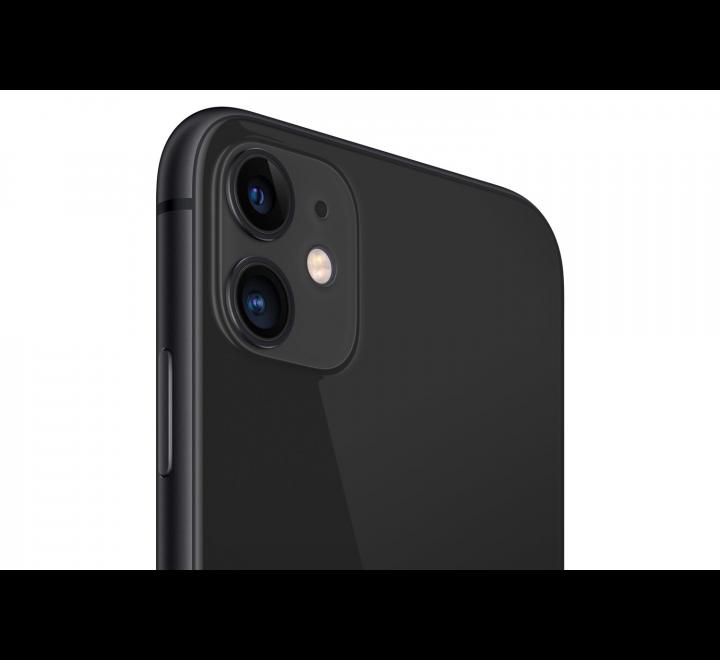 Apple iPhone 11 128GB Black CZ distribuce
