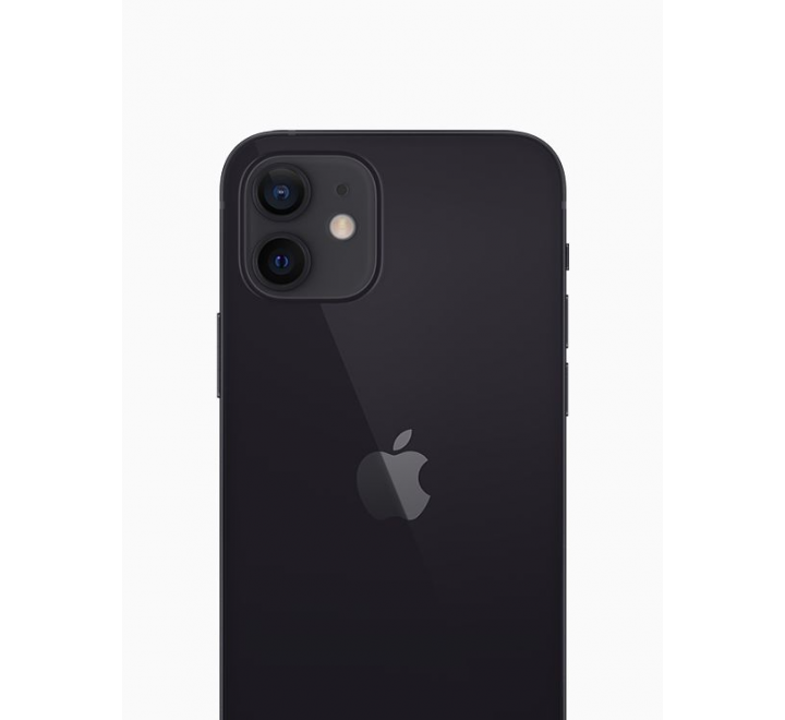 Apple iPhone 12 128GB Black CZ distribuce