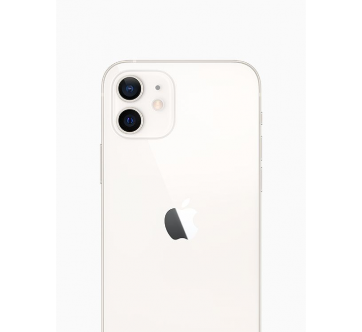 Apple iPhone 12 64GB White CZ distribuce