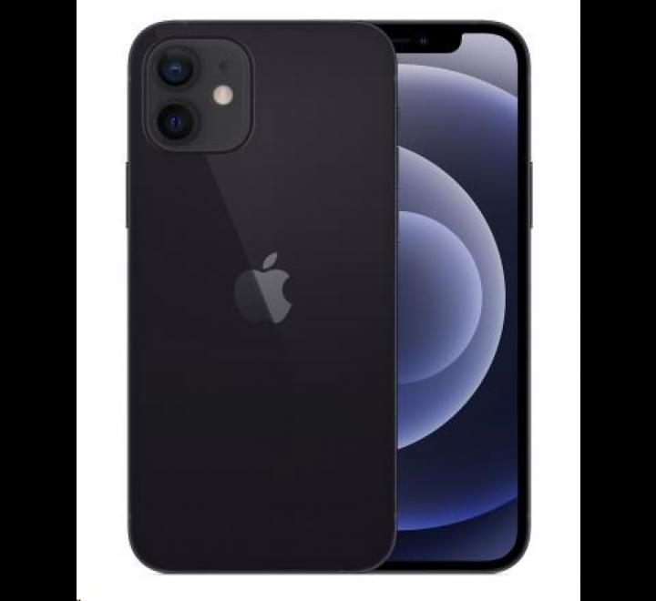 Apple iPhone 12 mini 128GB Black CZ distribuce