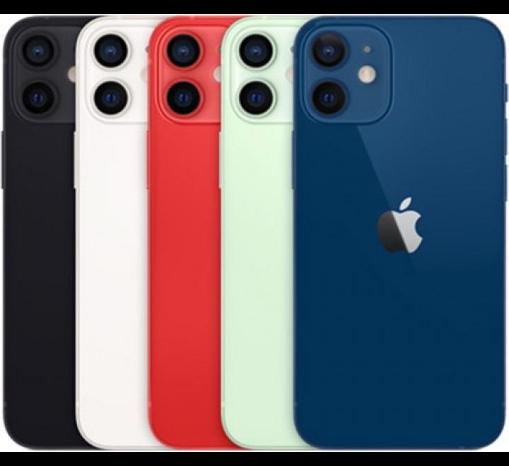 Apple iPhone 12 mini 256GB Black CZ distribuce