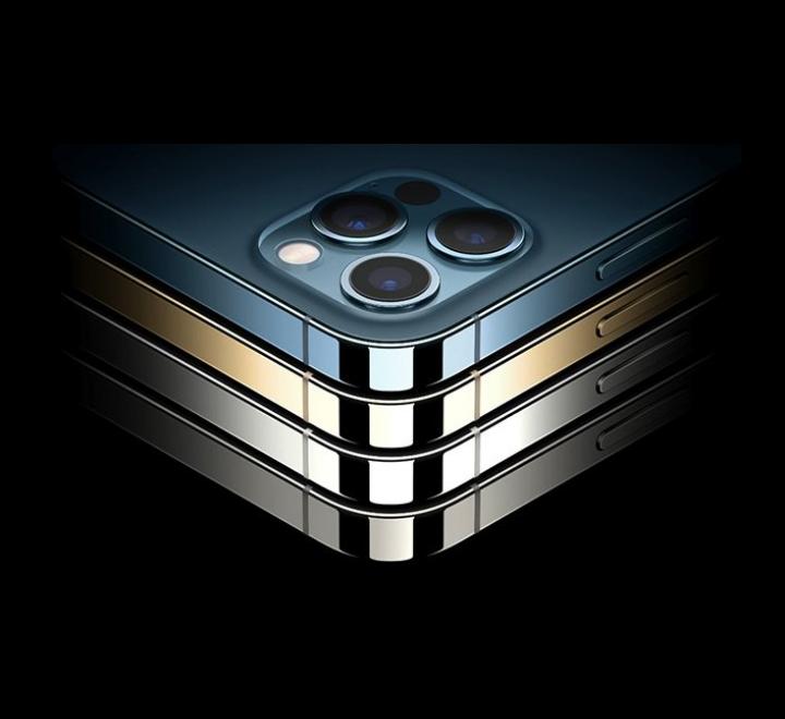 Apple iPhone 12 Pro 128 GB Graphite CZ distribuce