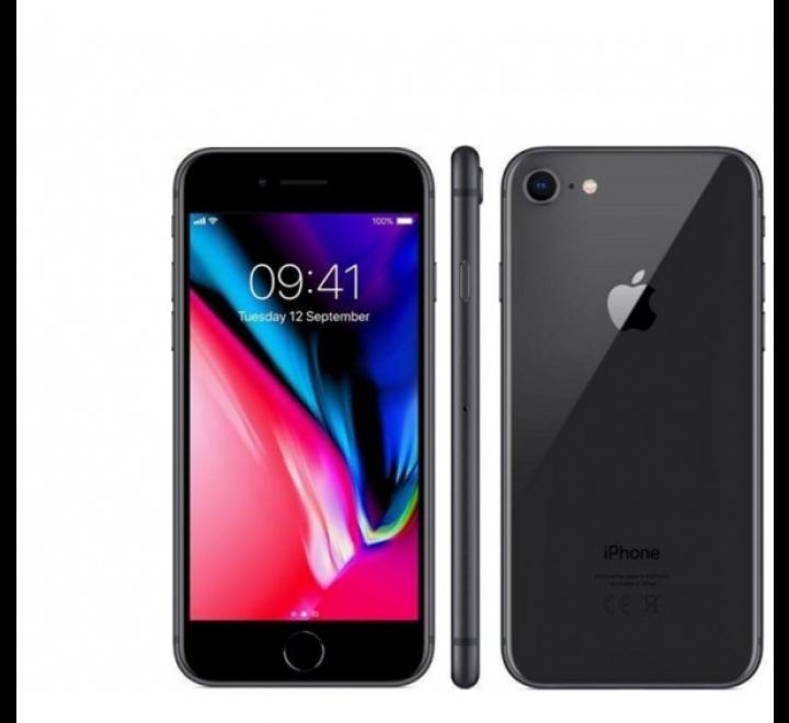 Apple iPhone 8 64GB Space Grey (bazarový)