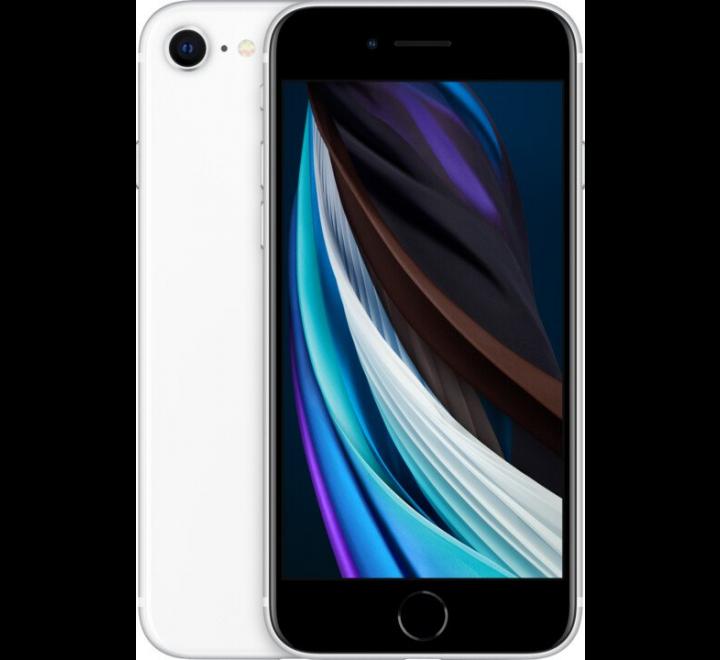 Apple iPhone SE (2020) 128GB White CZ distribuce