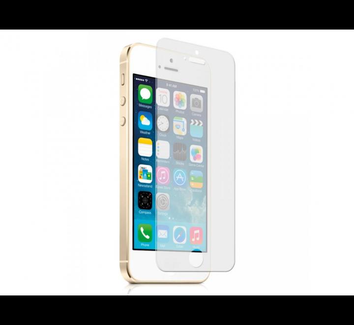 Fólie - tvrzené sklo pro iPhone 5, 5S, SE