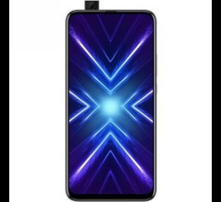 Honor 9X 4GB/128GB Dual SIM Midnight Black