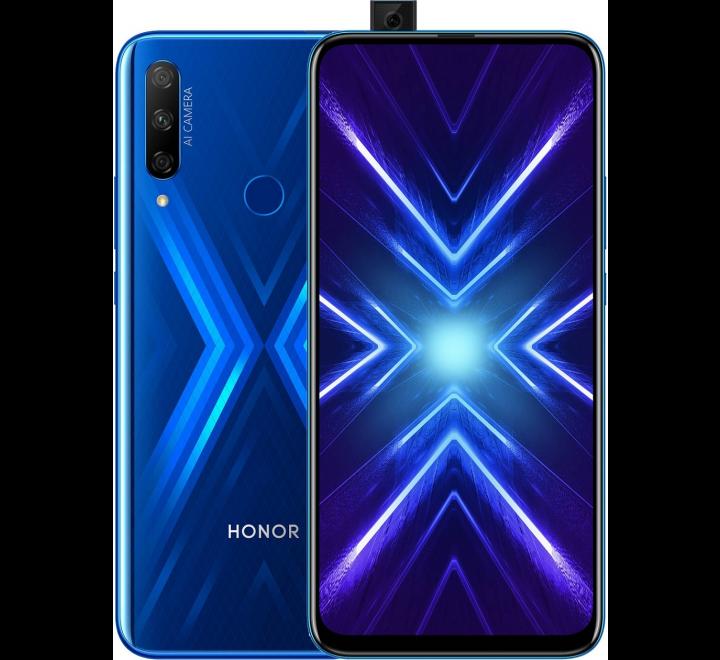 Honor 9X 4GB/128GB Dual SIM Sapphire Blue