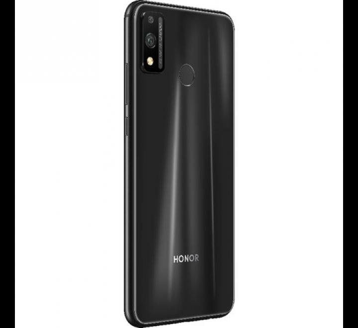 Honor 9X Lite 4GB/128GB Dual SIM Black