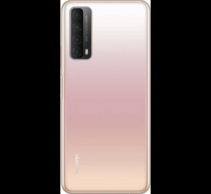 Huawei P smart 2021 Dual Sim Blush Gold