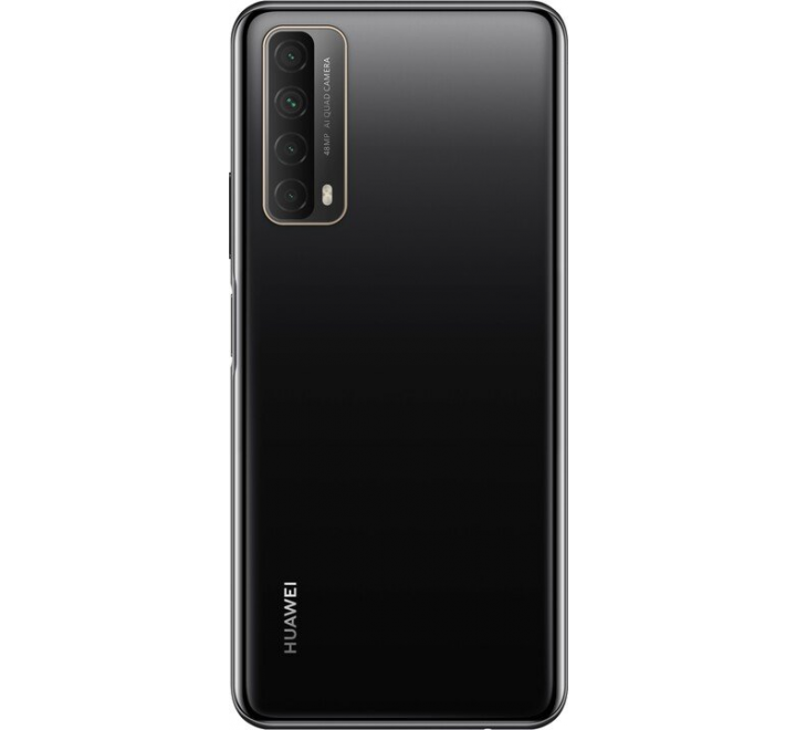 Huawei P smart 2021 Dual Sim Midnight Black