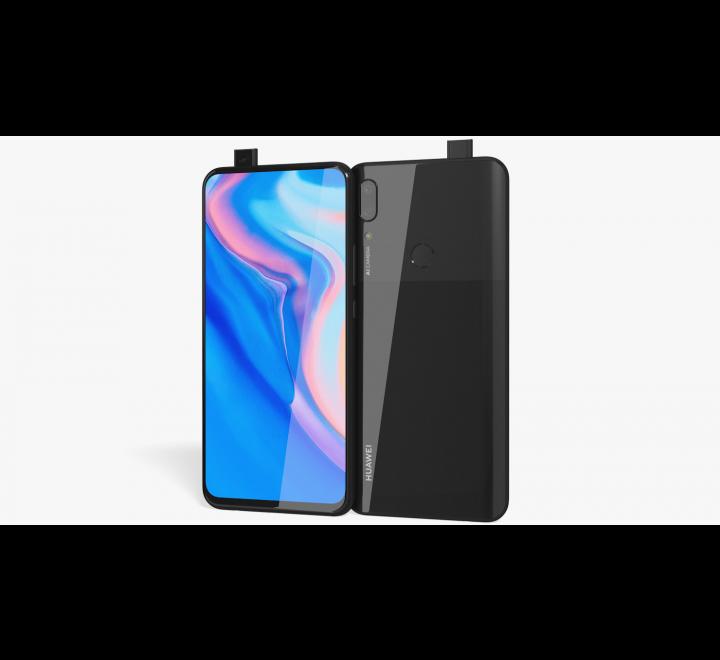 Huawei P Smart Z Dual SIM Black