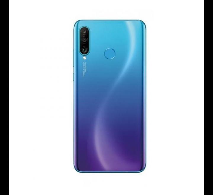 Huawei P30 Lite 4GB/128GB Dual SIM Peacock Blue