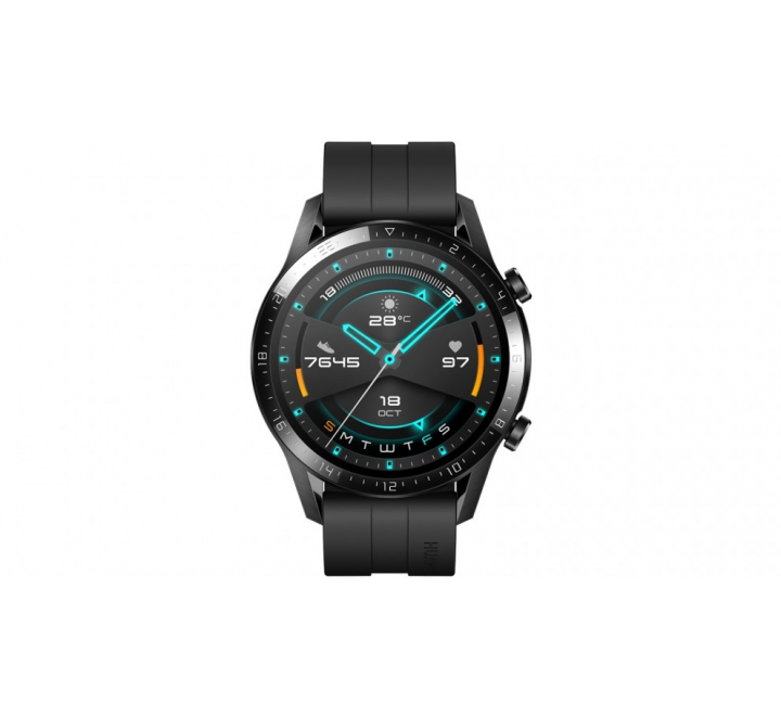 Huawei Watch GT2 46mm Sport Matte Black