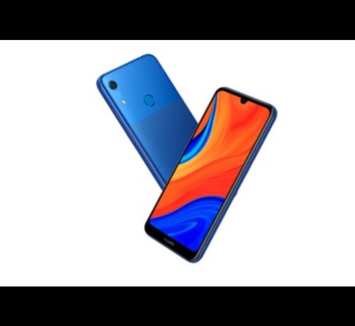 Huawei Y6S 3/32GB Dual SIM Blue