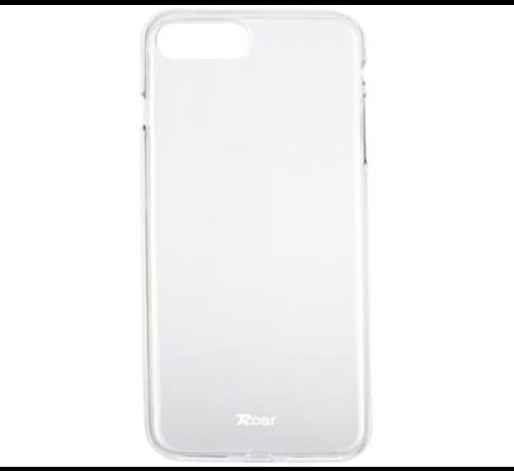 Kryt ochranný Roar pro Apple iPhone 7, transparent