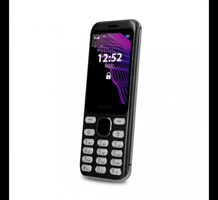 myPhone Maestro černá (dualSIM)