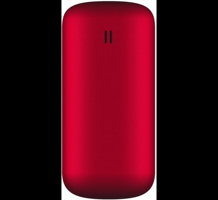 myPhone SENIOR - CPA Halo 16, Red / červená