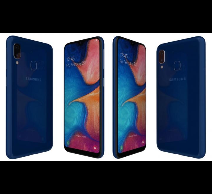 Samsung Galaxy A20e A202F Dual SIM Blue