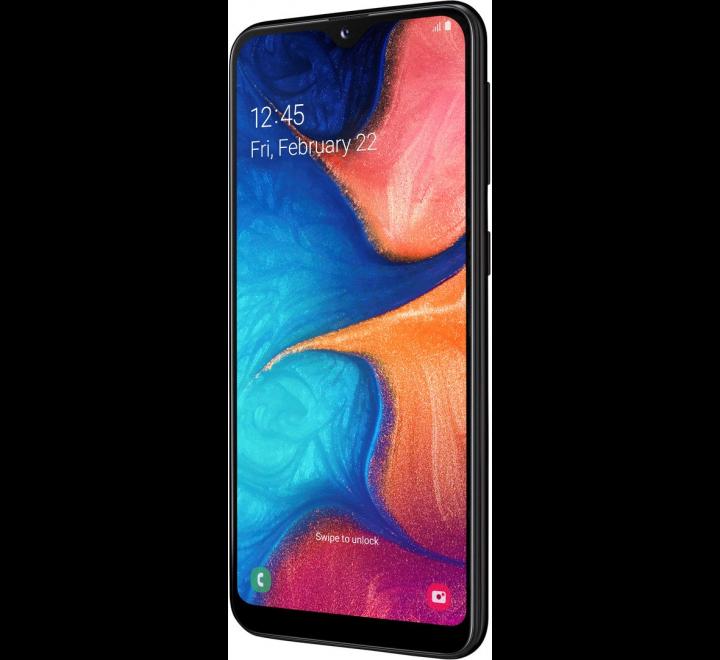 Samsung Galaxy A20e A202F Dual SIM White