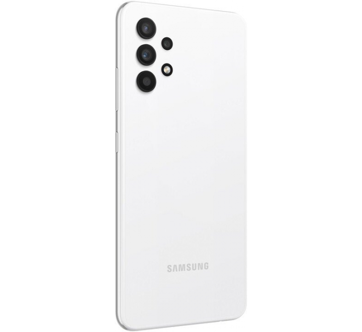 Samsung Galaxy A32 SM-A325 DS White