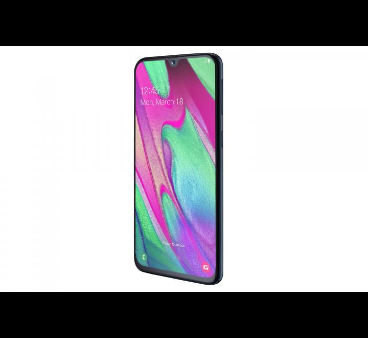 Samsung Galaxy A40 A405F Dual SIM Black