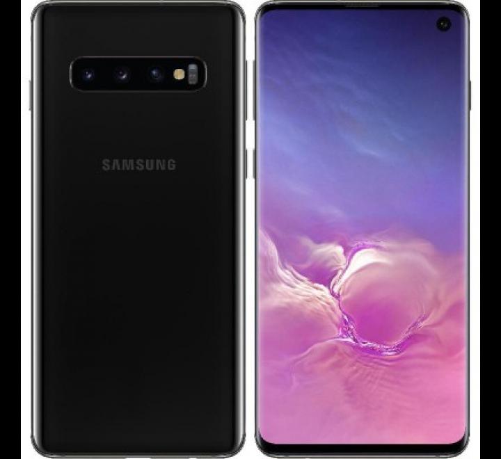 Samsung Galaxy S10 G973 128GB Black
