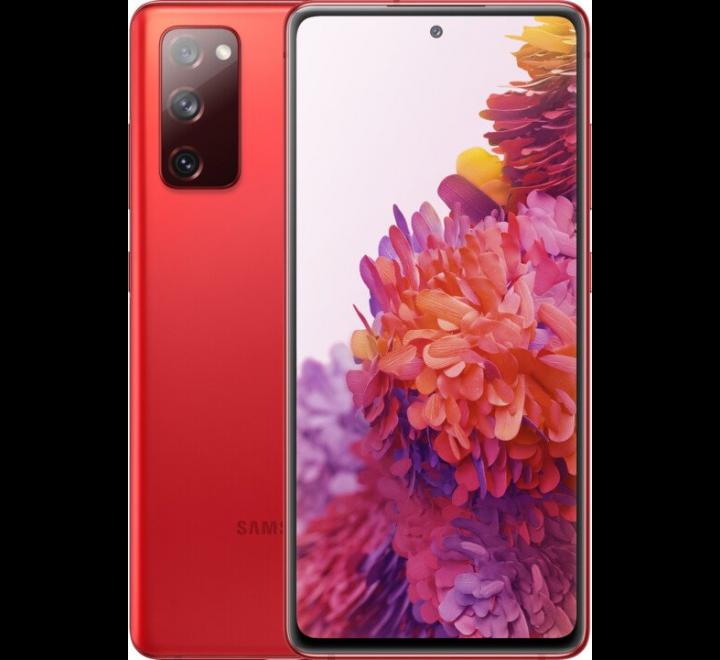 Samsung Galaxy S20 FE G780F 8GB/256GB Dual SIM Cloud Red