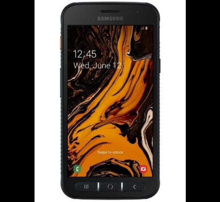 Samsung Galaxy Xcover 4S G398F Black