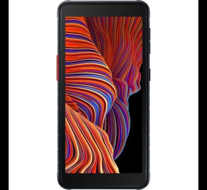 Samsung Galaxy Xcover 5 G525F 4GB/64GB Dual SIM Black